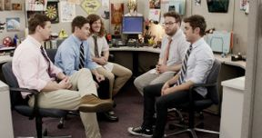 Neighbors: Seth Rogen and Zac Efron Meet the Workaholics