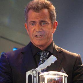 Mel Gibson Proves He Has a Heart in New Machete Kills Photos