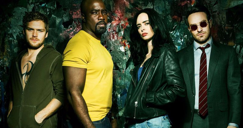 Are The Defenders Returning to the MCU in 2021?