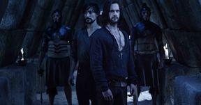 Da Vinci's Demons Season 2 Trailer 'Closer Look'