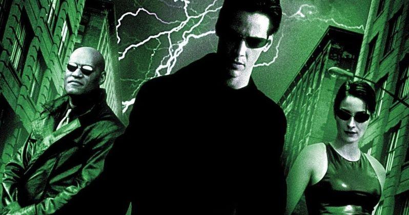Matrix 4 Isn't a Remake or a Reboot Says Writer