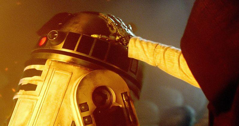 Star Wars 7 Has a Bigger Secret Than Vader Reveal Teases Hamill