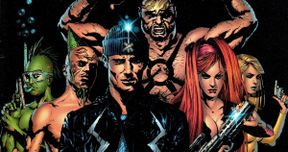 Inhumans Canceled Due to War Between Marvel Movie & TV Divisions?