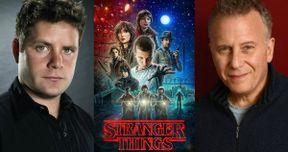 Stranger Things Season 2 Gets Aliens & Goonies Actors, New Details Revealed