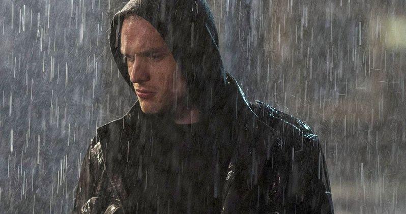 Alita: Battle Angel Gets Deadpool Villain Ed Skrein