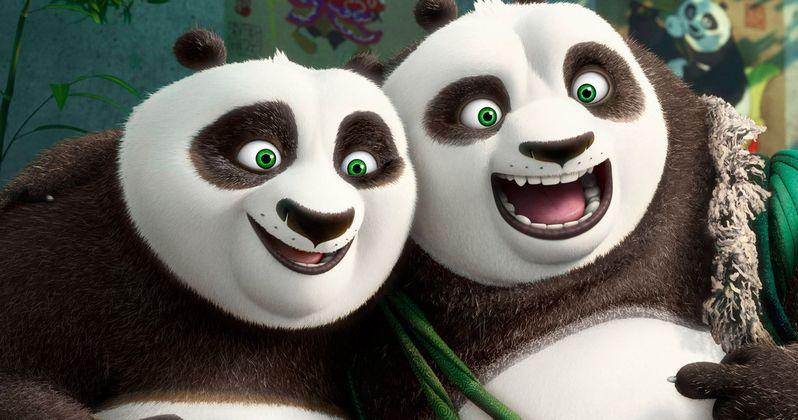 Kung Fu Panda 3 Repeats Box Office Win with $21 Million