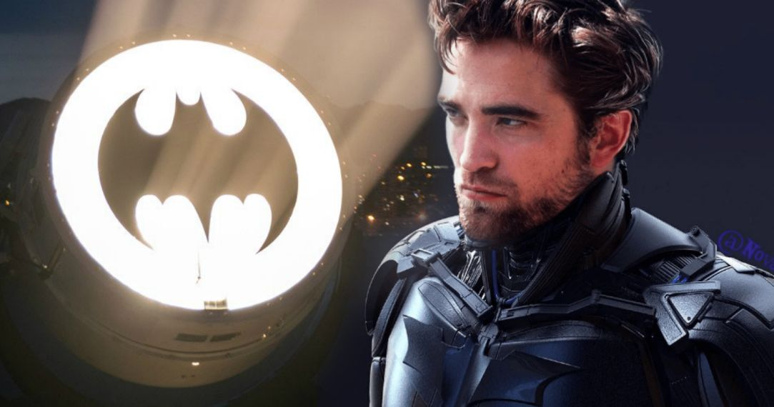 'The Batman' Begins Pre-Production, Shooting Expected to Start Early Next Year
