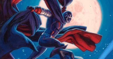 Spider-Man Spin-Off Nightwatch Teams Spike Lee & Luke Cage Writer