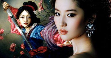 Mulan Remake Shoots Soon as Disney Finalizes Production Team