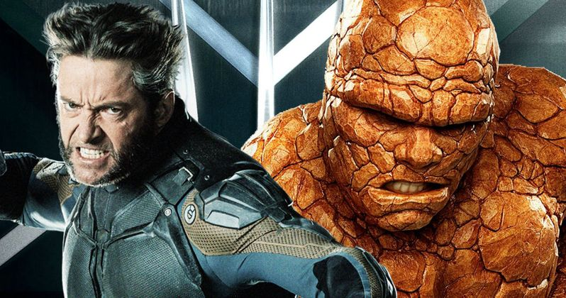 Fantastic Four and X-Men Crossover May Finally Happen