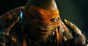 Teenage Mutant Ninja Turtles TV Spot Reveals New Behind-The-Scenes Footage