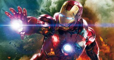 Iron Man 4 Is Still Possible Teases Robert Downey Jr.