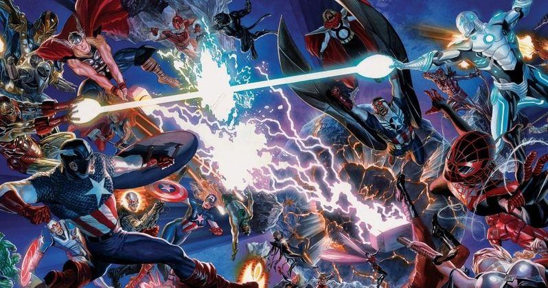 Infinity War Directors Interested in Secret Wars Movie with the X-Men