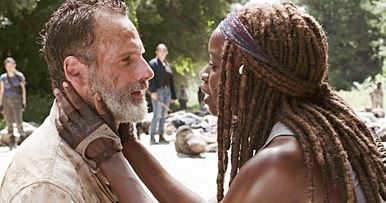 Andrew Lincoln's Rick Will Never Return to The Walking Dead TV Show
