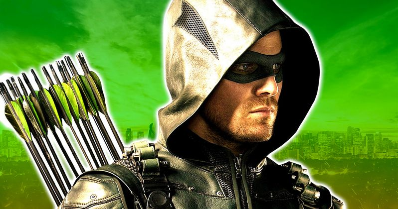 10 Arrow Facts You Never Knew