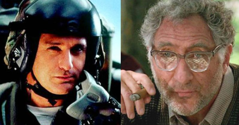 Independence Day 2 Welcomes Back Bill Pullman & Judd Hirsch