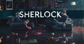 Sherlock Season 4 Trailer: It's Not a Game Anymore