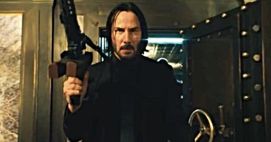 First John Wick 3: Parabellum Footage Arrives, Trailer Coming Thursday