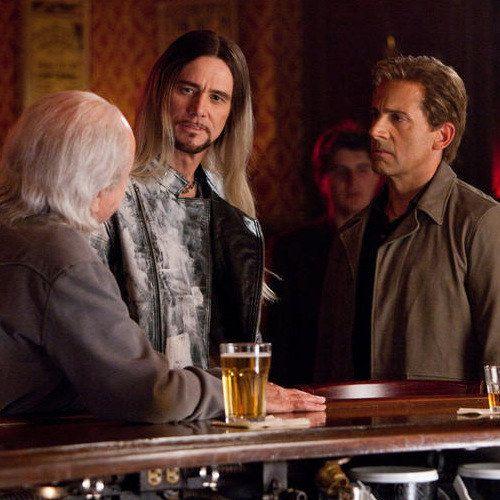 The Incredible Burt Wonderstone Clip Visits a Magician's Bar