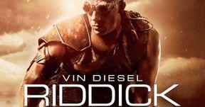 GIVEAWAY: Win Riddick on Blu-ray