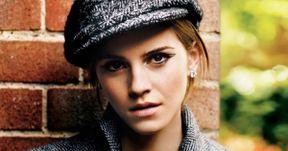 Emma Watson and Miles Teller Circle La La Land