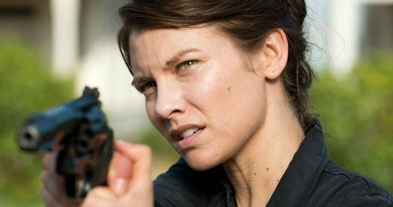 Walking Dead Season 6 Trailer Warns Things Are Getting Worse