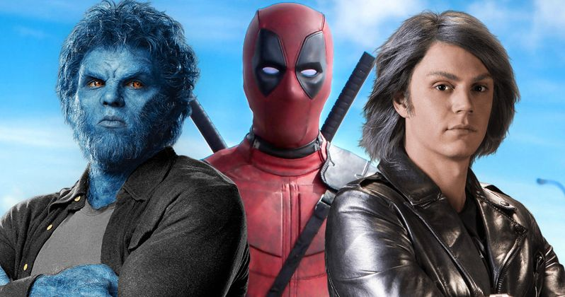 Deadpool and X-Men Movie Crossover May Never Happen