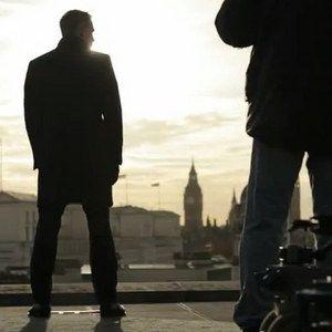 Skyfall 'London' Video Blog