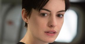 Interstellar Clip Introduces Anne Hathaway as Dr. Amelia Brand