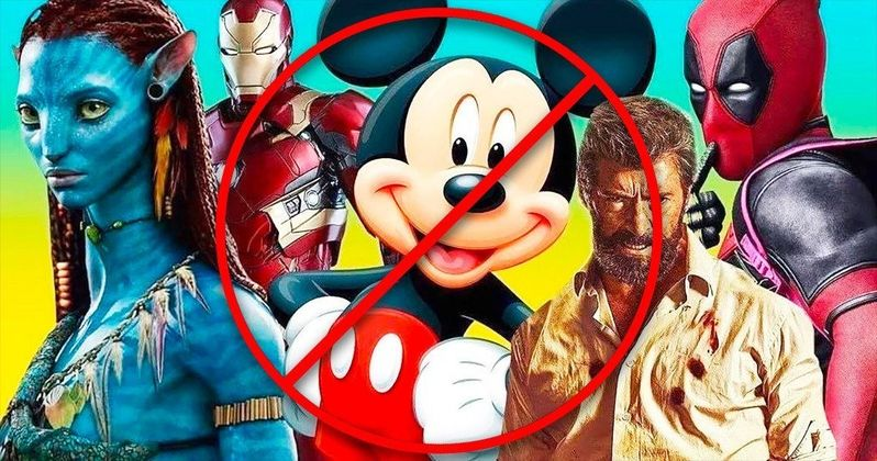 Comcast Bids $65 Billion Bid for 20th Century Fox, Jeopardizing Disney Deal