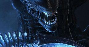 Fassbender Teases Iconic Franchise Moment in Alien: Covenant