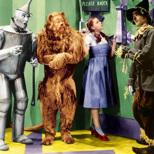 The Wizard of Oz 3D IMAX Trailer