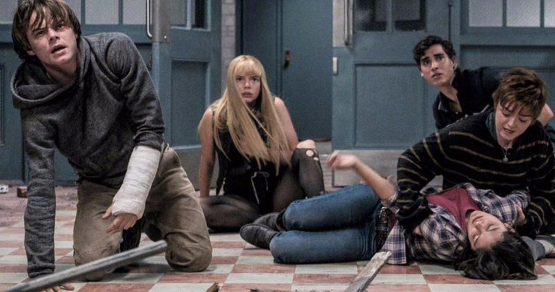 The New Mutants Has Been Delayed Until 2020 for Upcoming Reshoots