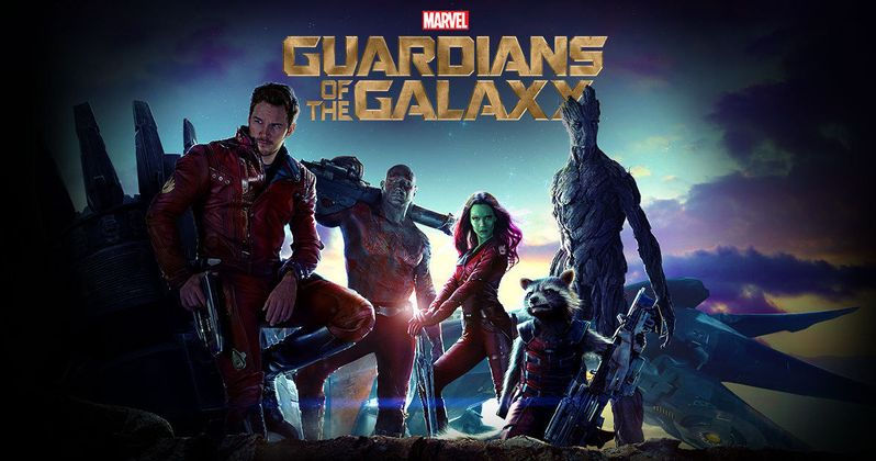 Guardians of the Galaxy ESPN Promos and New TV Spot