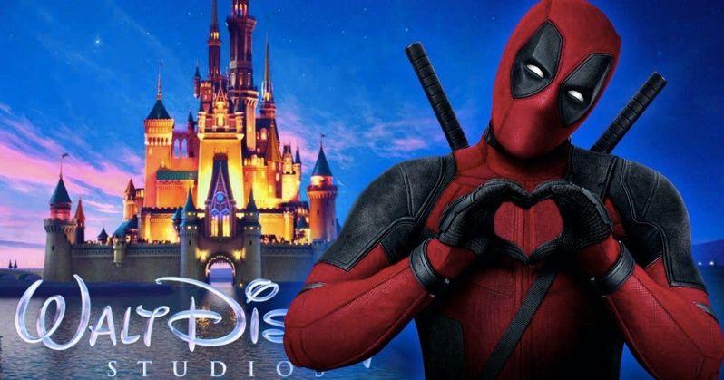 Deadpool Creator Pens Open Letter in Response to Disney & Fox Talks