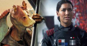 Jar Jar Binks to Return in Star Wars Battlefront 2 Game?
