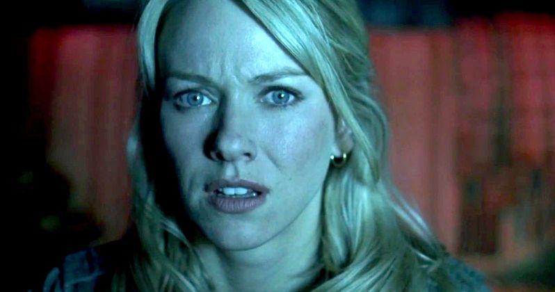 Why Didn't Naomi Watts Return in Rings?
