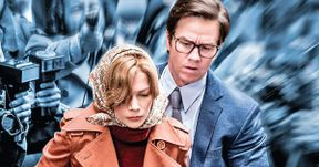 Michelle Williams Responds to Mark Wahlberg's #TimesUp Donation