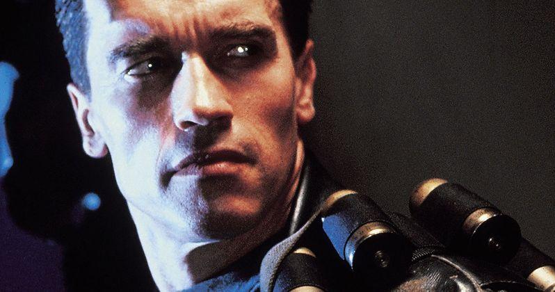 Terminator 6 Begins Shooting in Spring 2018