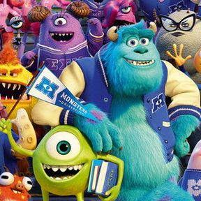EXCLUSIVE: Billy Crystal, Nathan Fillion and Charlie Day Talk Monsters University