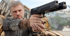 James Bond 24 Casts Christoph Waltz as the Main Villain?