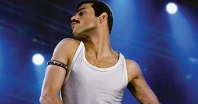 Rami Malek as Freddie Mercury Revealed in Queen Biopic
