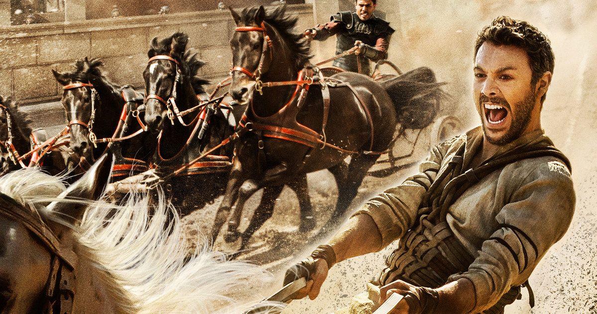 Ben Hur 2021 Online