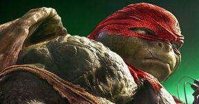 Final Teenage Mutant Ninja Turtles Poster Brings the Brothers Together