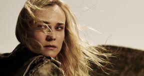 Diane Kruger Talks The Bridge Season 2 Finale | EXCLUSIVE