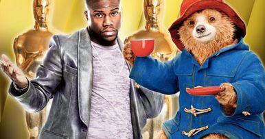 Should Paddington Replace Kevin Hart as 2019 Oscars Host?