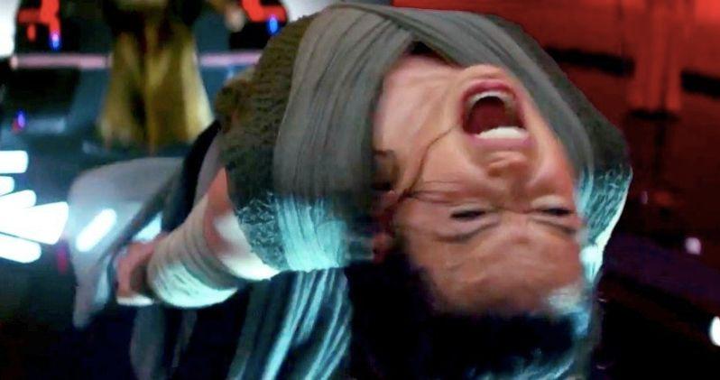 Will Snoke Turn Rey to the Dark Side in Star Wars 8?