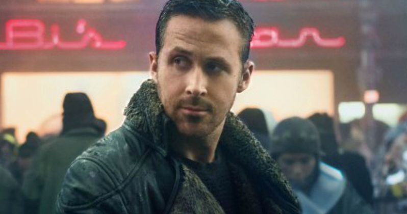 Blade Runner 2049 Will Be R-Rated, First Photos Arrive
