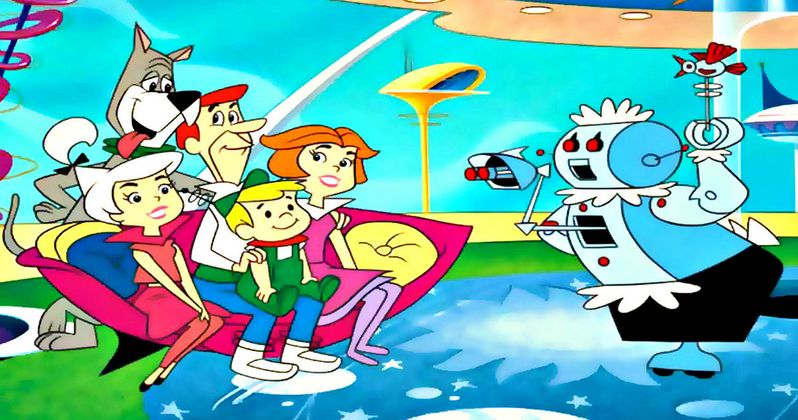 Jetsons Animated Movie Is Happening at Warner Bros.