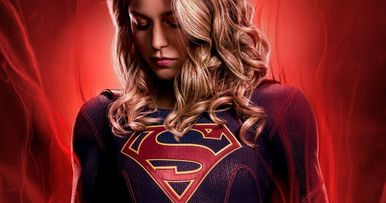 Supergirl Season 4 Poster Arrives with a Ton of Premiere Photos